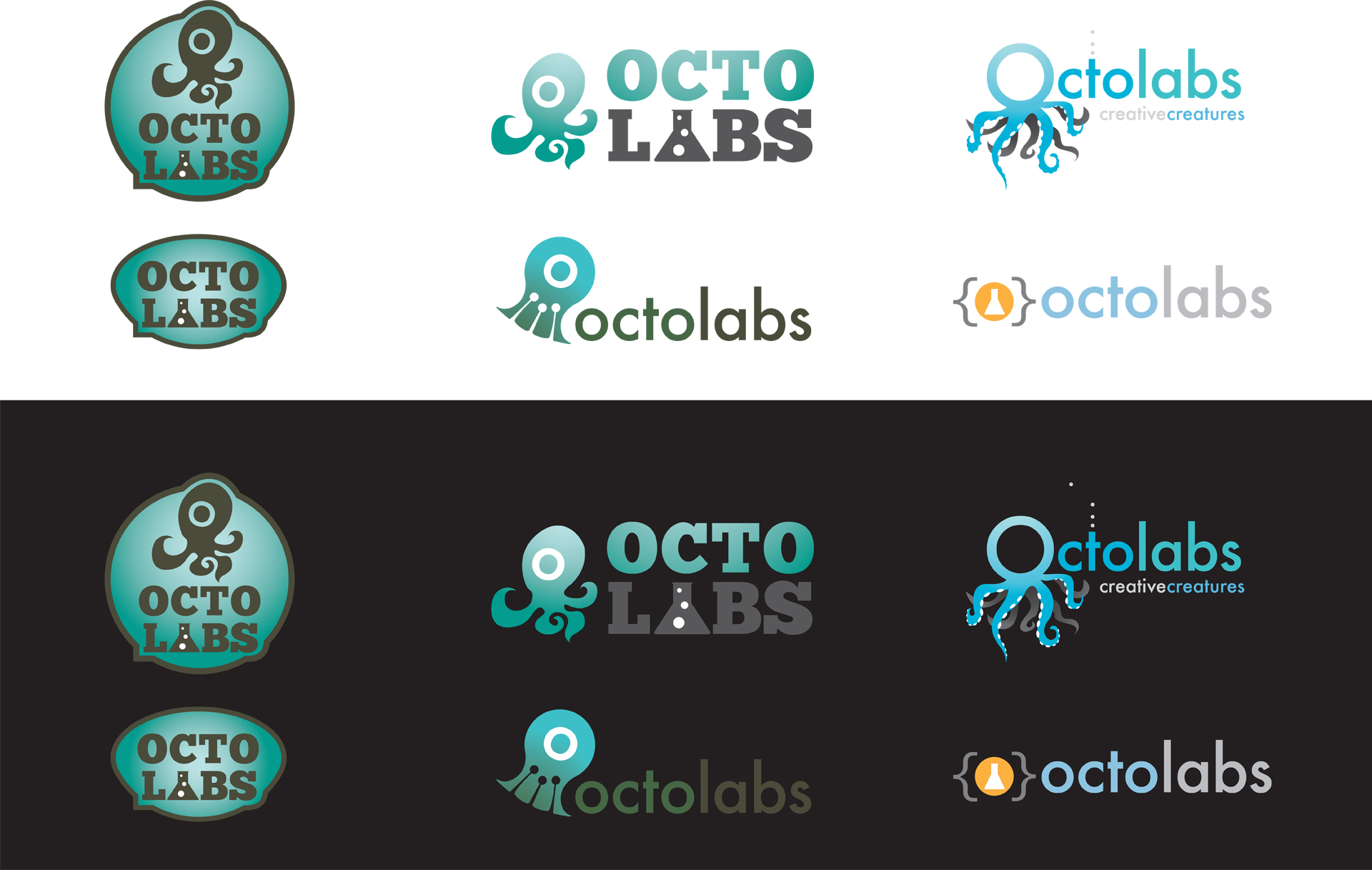 Nick Bolton design | Octolabs