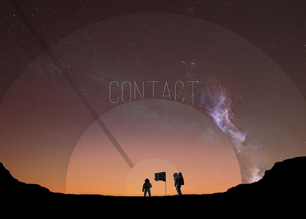 Contact design poster thumbnail